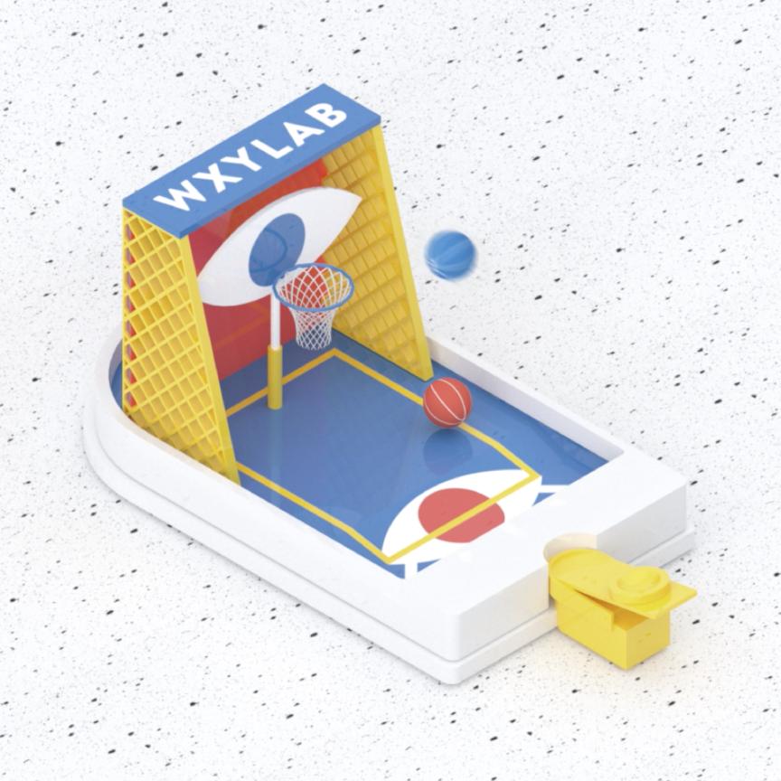 WXYLAB Branding